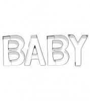 "Ausstechformen-Set ""BABY"" - 6 cm"