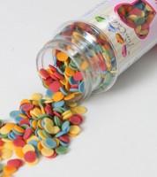 FunCakes Zuckerkonfetti - bunt -  60 g
