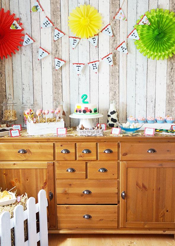 kindergeburtstag baby belly party blog. Black Bedroom Furniture Sets. Home Design Ideas