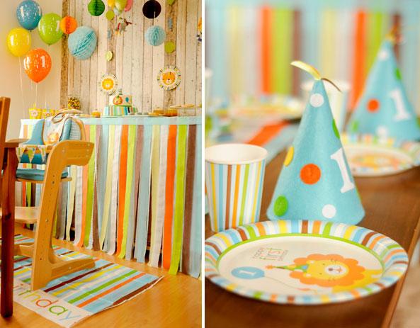 der erste geburtstag unseres sohnes mit zooparty motto 2 teil baby belly party blog. Black Bedroom Furniture Sets. Home Design Ideas
