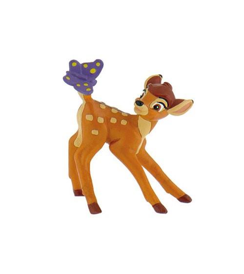"Torten-Figur ""Bambi"" - 5,5 cm"