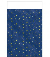 "Papiertischdecke ""Little Star"" - 137 x 259 cm"