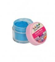 Funcakes Lebensmittelfarbe Pulver - ocean blue - 1,5 g