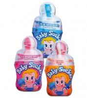 Babyfläschchen mit Lolli-Schnuller - 32 g