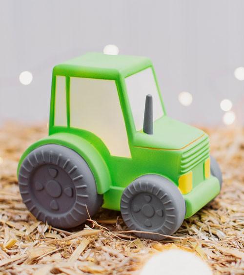 """Nachtlicht """"Traktor"""""""