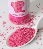 FunCakes Zuckerperlen - pink - 80g