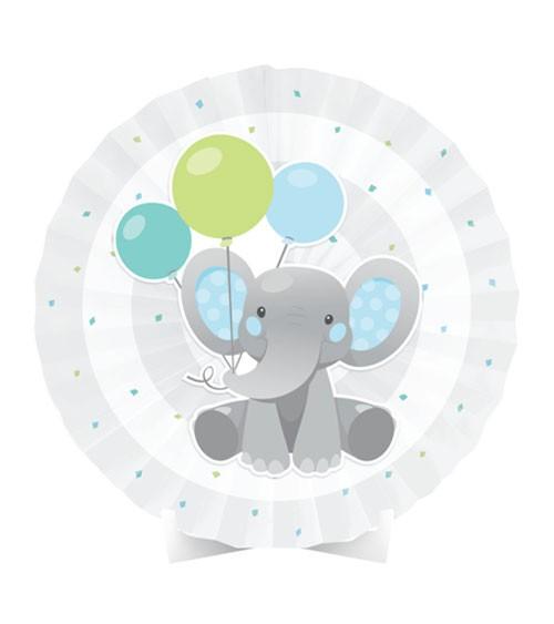 """Aufsteller """"Little Elephant - Boy"""""""