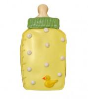 Ausstechform Babyflasche - 10 cm