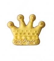Ausstechform Krone - 5,5 cm