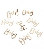 """Streukonfetti """"Oh Baby"""" - 14 g"""